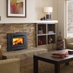 Regency CI1250 1 Wood Fireplace