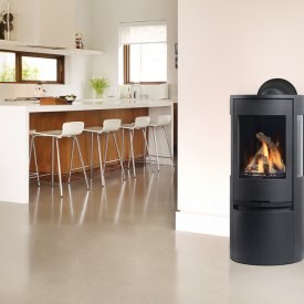 Regency RC500 Black – Logs