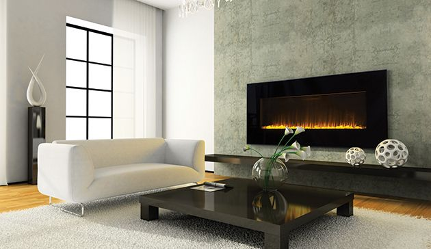 Astria Electric Fireplace ...