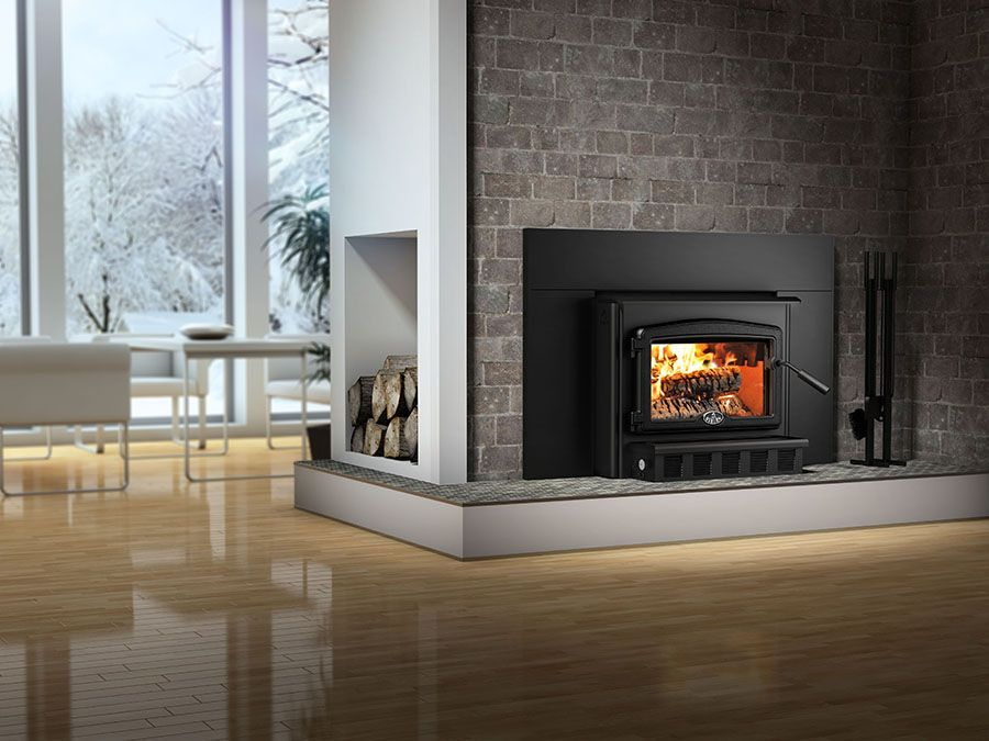 Gas Fireplaces Ottawa | Wood Stoves | Gas Inserts | The Burning Log : fireplace wood stove inserts : Fireplace Design