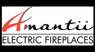 Full colour Amantii logo