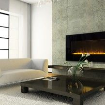 Astrai Arcturus Electric Fireplace