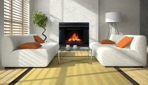 Astrai Capella Series 1 Electric Fireplace