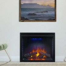 Napoleon BEF33 Electric Fireplace