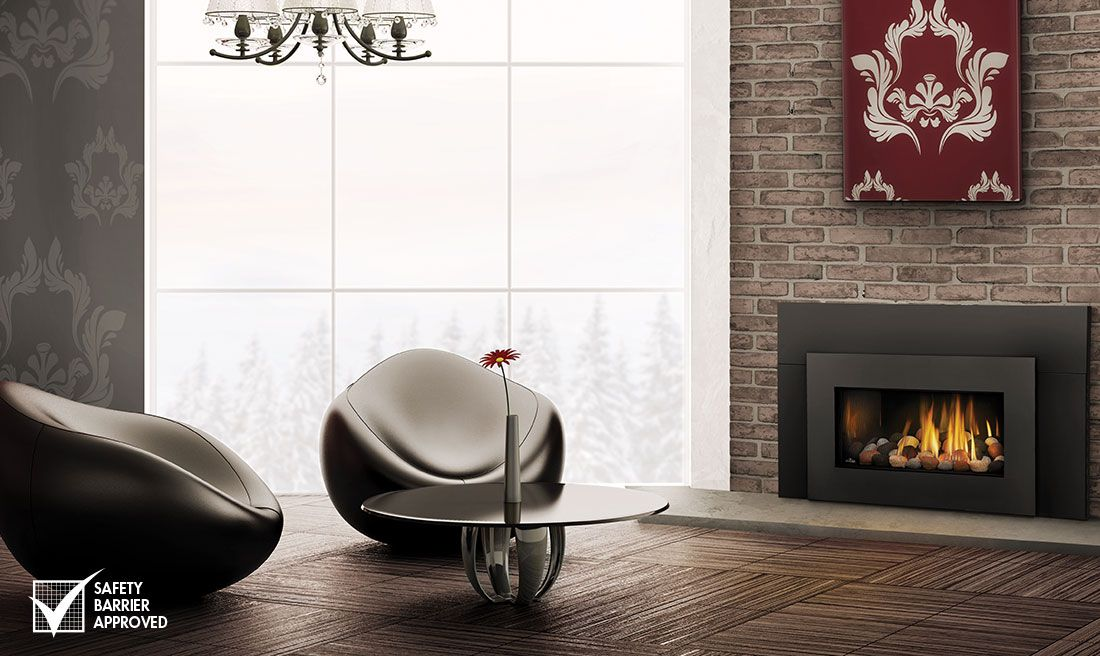 Fireplace Design gas insert fireplace installation : Gas Fireplaces Ottawa | Gas Inserts Ottawa | The Burning Log