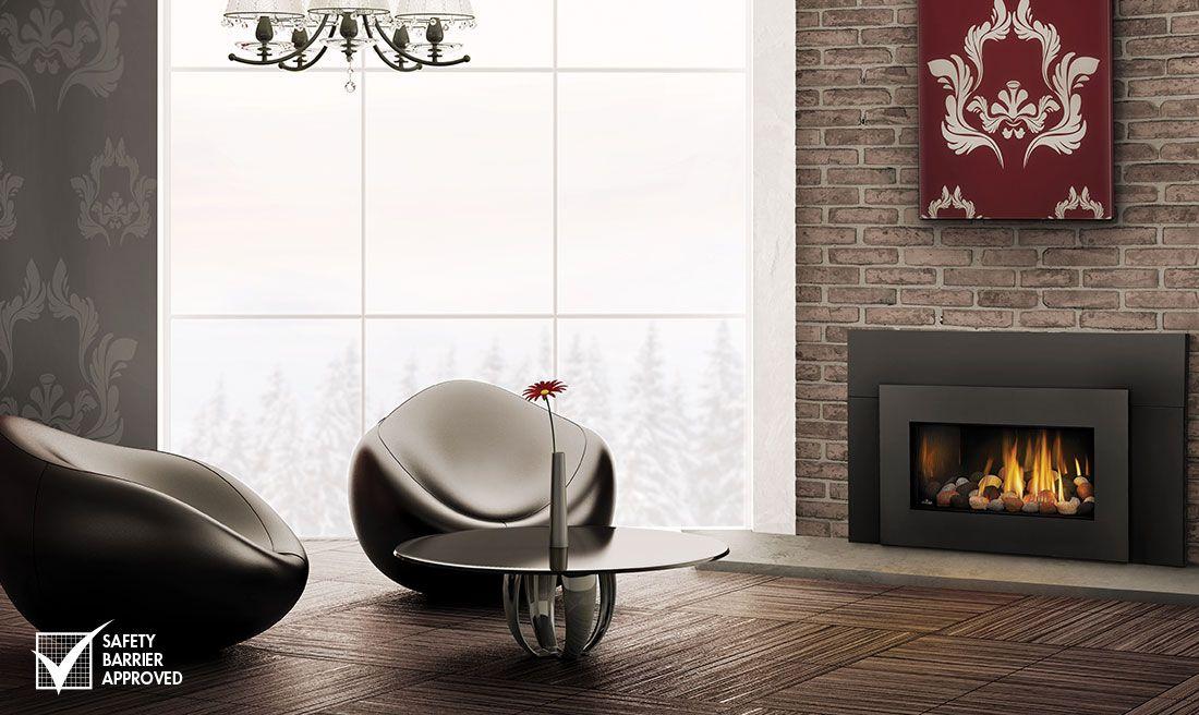 Gas fireplaces ottawa gas inserts ottawa the burning log napolean inserts fireplace solutioingenieria Choice Image