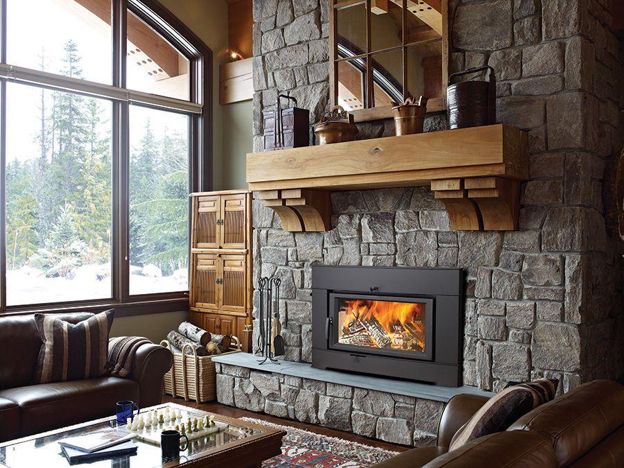 Wood Stoves Ottawa | Wood Burning Fireplace | The Burning Log : regency fireplace dealers : Fireplace Design