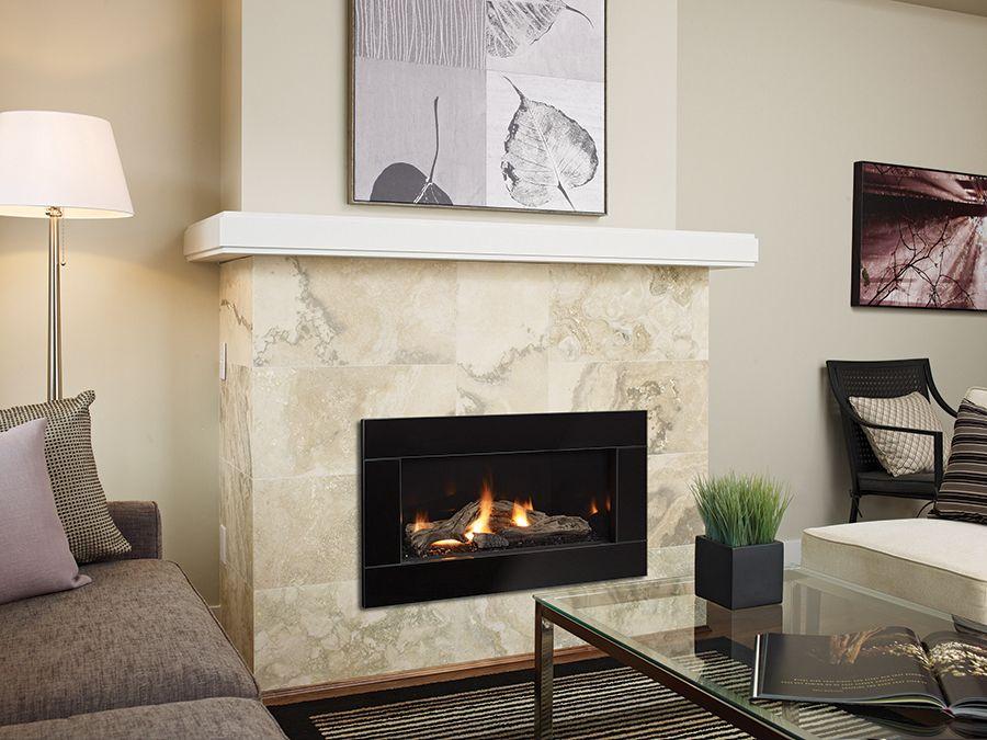 Gas Fireplaces Ottawa Gas Inserts Ottawa The Burning Log