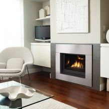 Regency Fireplace 2