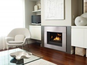 Regency Fireplace 2