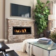 Regency Fireplace 3