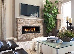 Regency Fireplace 3