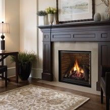 Regency Fireplace 5