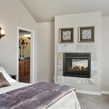 Regency Fireplace 6