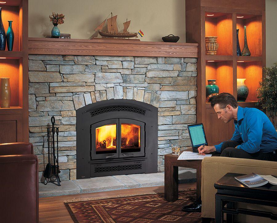 Gas Fireplaces Ottawa | Wood Stoves | Gas Inserts | The Burning Log