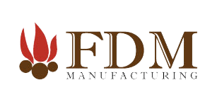 FDM Manufacturing Fireplace Products