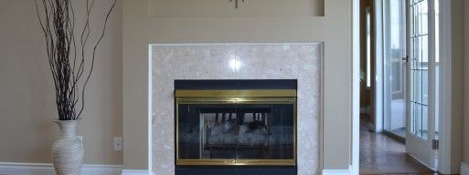 Gas fireplace tools and decor are available in a variety of styles to match any design.