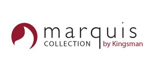 The Marquis gas fireplace collection - logo