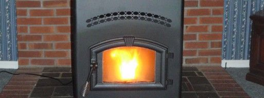 Pellet stoves in Ottawa