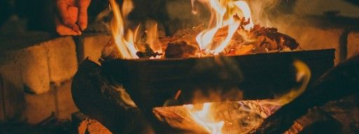 Fireplace Tools You Can Use Outdoors this Summer