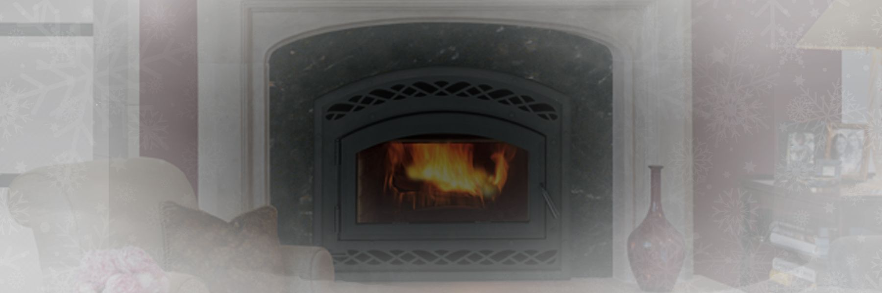 gas fireplaces ottawa wood stoves gas inserts the burning log