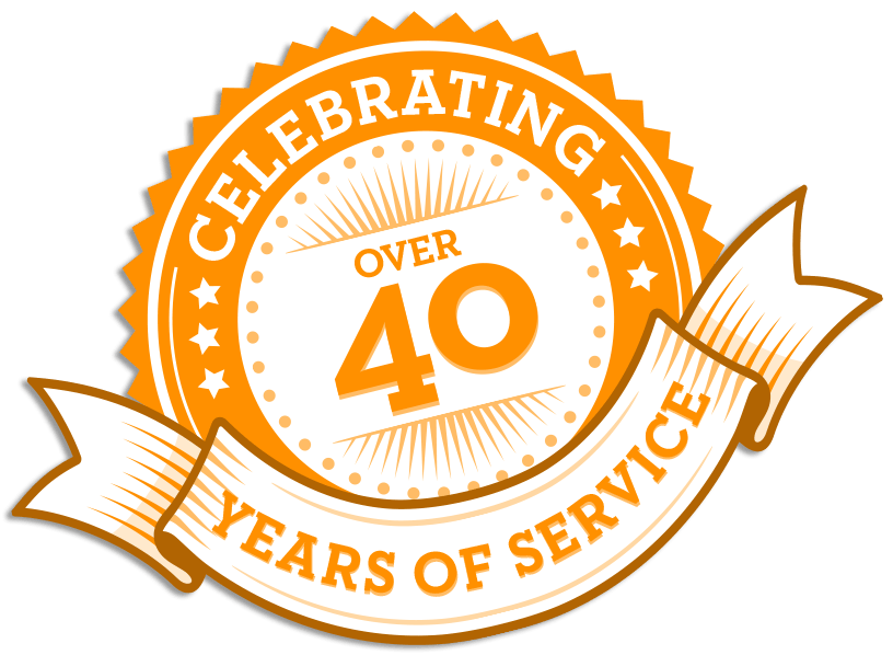 The Burning Log is Celebrating Over 40-years of Service in Ottawa.